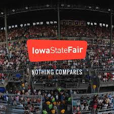 Iowa State Fair Nothing Compares