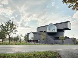 modern architecture. Vitra Campus Modern Architecture A