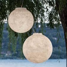 out luna moon outdoor pendant light