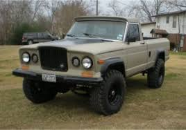 jeep gladiator 4 door jeep j10 vehicles