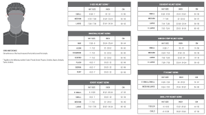 Specialized Shiv Sizing Chart Specialized Stumpjumper Sizing