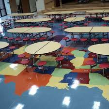 round school lunch table. Simple Lunch AddThis Sharing Buttons With Round School Lunch Table L