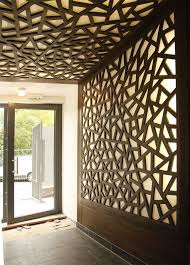 Decorative Wood Wall Panels Designs