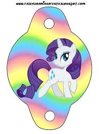 Small Picture 42 best My little Pony printableparty ideas images on