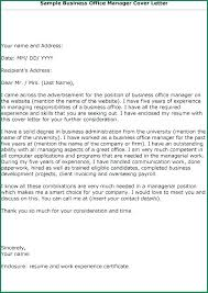office cover letters cover letter for administration manager administrative manager cover
