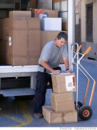 Americas Most Dangerous Jobs Truck Driver And Deliveryman 9