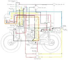 wiring diagrams cdi circuit diagram motorcycle honda cb350 universal wiring harness hot rod at Simple Wiring Harness