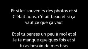 Slimane - Nous deux - ParolesMusic - YouTube