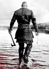 Ragnar Lothbrok Travis Fimmel On Vikings Vikings In 40 Best Vikings Pinterest