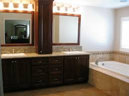 Stunning Budget Bathroom Remodel Gallery Longevityincco - Remodeled bathrooms before and after