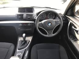 BMW Convertible bmw 120d automatic : Fully loaded - 2010 BMW 118D Automatic - Sat Nav - IDrive / Se M ...