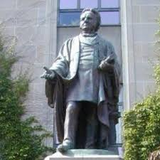 The statue was removed from the university that is the namesake of the former educator and. Egerton Ryerson Egertonryerson Twitter
