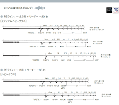 Fujis Recommendation On Seabass And Light Shore Jigging