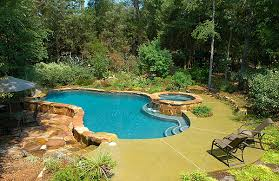 Salt water pools Spas Hot tubs Inground pools