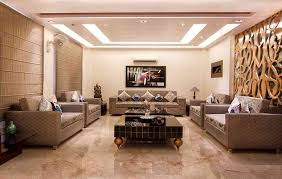Drawing Room Design by: Rohit Mitra