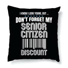 50th birthday gag gifts birthday birthday gag gift senior citizen gift pillow diy 50th birthday gag 50th birthday gag gifts