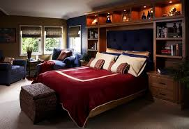 20 Bedroom Designs for Teenage Boys. We ...