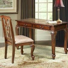 2pc golden brown with bronze hardware desk u0026 chair set adams furniture chair set k63 furniture