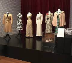 Edith Head Designs Patterns The Costume Designer Edith Head And Hollywood At Bendigo