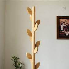 Wall Tree Coat Rack Coat Racks Amazing Wooden Wall Coat Rack Woodenwallcoatrack 58