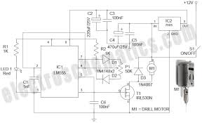 pcb drill speed controller pcb drill speed controller schematic