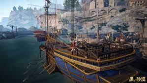 エフェリア 軽 帆船