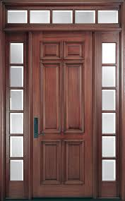 pella front doorsPella Corporation PreFinished Wood Entry Doors  Remodeling