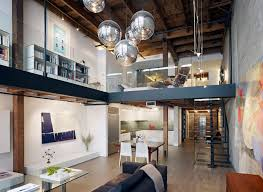 Collect this idea Oriental Warehouse Loft