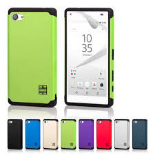 sony xperia z5 compact. 32nd slim armour shockproof sony xperia z5 compact case in a great range of colours.