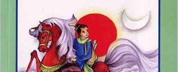 Truyện cổ tích Việt Nam: Người học trò và ba con quỷ