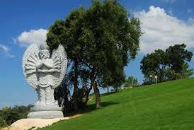 the garden of peace buddha eden a