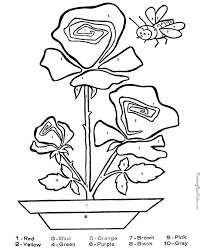 Small Picture 265 best flower pic images on Pinterest Printable coloring