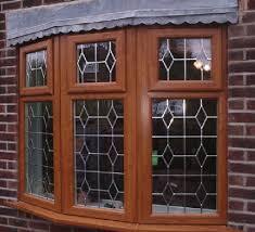 Double Glazed Windows Improve The Aesthetics  Double Glazed Double Glazed Bow Window Cost