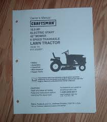 craftsman lawn tractor wiring diagram solidfonts 18 hp lawn tractor wiring diagram pictures