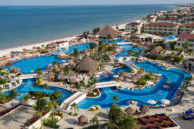 family hotels and resorts in mexico