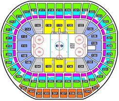 Edmonton Oilers Seating Guide New Edmonton Arena Seating