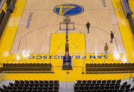 Chase Center Warriors New Home Has Three Interesting Features