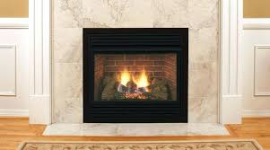 ventless fireplace insert image of fireplace insert vent free fireplace logs natural gas