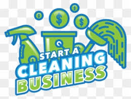 Cleaning Business Logos Clipart For Cleaning Business Transparent Png Clipart