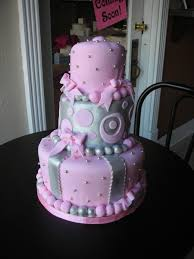 Pink And Silver Sweet 16 Birthday Cake Cakecentralcom