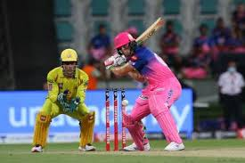 It was another emphatic win for csk after they outplayed punjab kings while royals suffered their second loss in three games. S Puv4mh5cqlfm