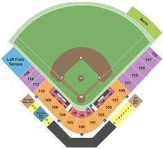 Smokies Baseball Stadium Seating Chart Buy Biloxi Shuckers Tickets Seating Charts For Events