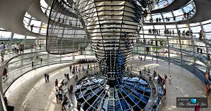 high tech modern architecture buildings. Modren Modern The Reichstag Dome U2013 A Sculpture Of Light Above Government In Berlin  Germany Throughout High Tech Modern Architecture Buildings P