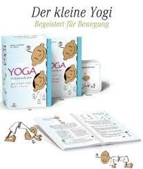 Der Kleine Yogi Begeistert Groß Und Klein Königsfurt Urania Verlag