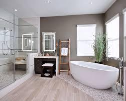Wood Tile Flooring In Bathroom Brilliant Wood Ceramic Tile Bathroom
