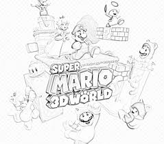 15 3d Drawing Mario For Free Download On Ayoqqorg