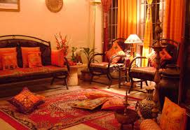 India Interior Design Styles And Color Schemes For Home Decorating - Home interiors india