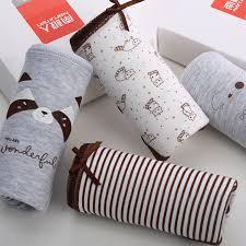 Shop Antarctic <b>women's underwear Seamless</b> printed <b>underwear</b> ...