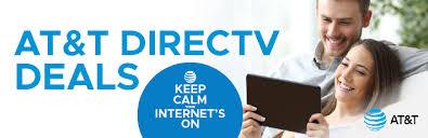 directv at t internet promo deal