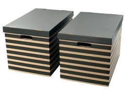 Decorative File Storage Boxes Decorative File Storage Boxes Decorative Document Storage Boxes 26